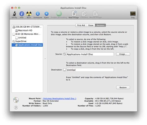 apple hardware test is there a way to run the apple hardware test without an