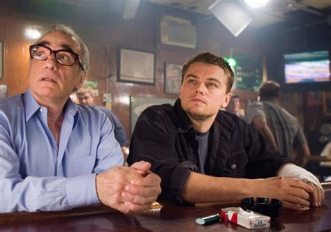 martin scorsese the departed reel and roll head to head infernal affairs vs the departed