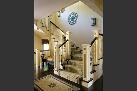 Staircase Wall Sconces staircase with hammerton chateau wall sconce