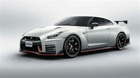 Nissan Gt R 2017 Supercars Performance Cars