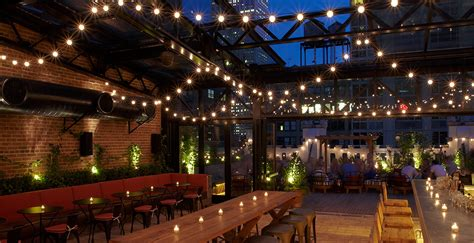 Top Roof Bars In Nyc by 7 Best Rooftop Bars In Nyc