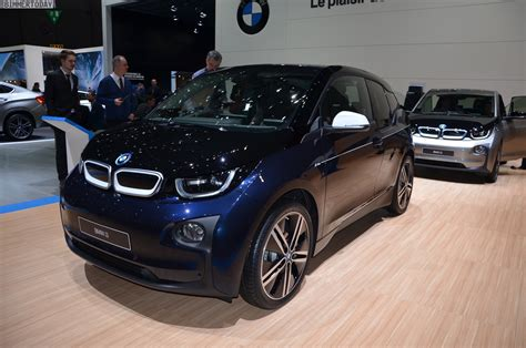 battery bmw bmw i3 battery upgrade brings expansion to four variants