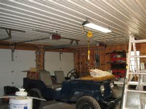 Best Lighting For Two Car Garage Garage Shop Lighting Layout Interiordecodir