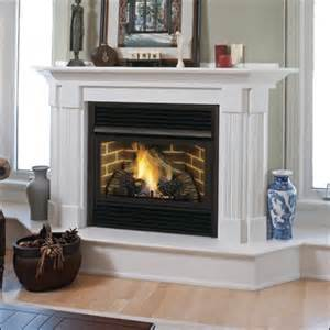 How Much Propane Does A Gas Fireplace Use by Distinctivefires Fireplaces