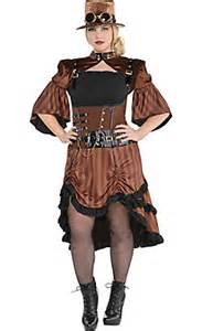 steampunk halloween costume party city steampunk costumes amp accessories party city