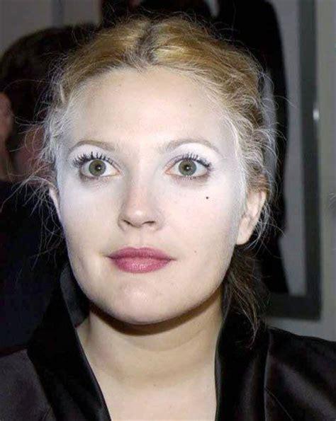 Best Images About Celebrity Makeup Fails On Pinterest