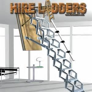 attic access ladders car interior design