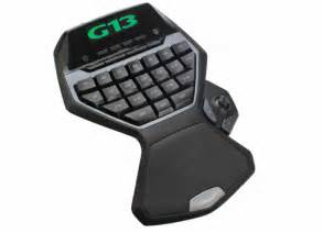 le g13 logitech g13 advanced gameboard itlogamingg13 chez exellent