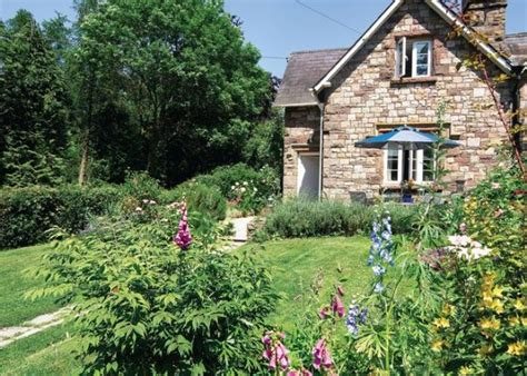 Cottage Wye Valley vanilla cottage usk wye valley and monmouthshire photo