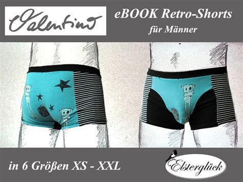 pattern making ebooks ebook valentino boxer briefs sewing pattern from