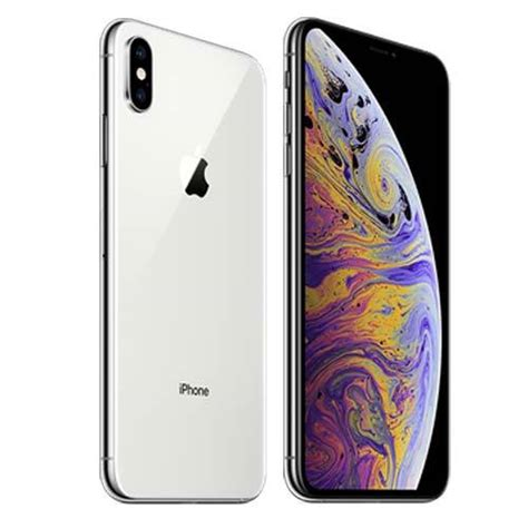 apple iphone xs max 256gb on finance apple iphone xs max
