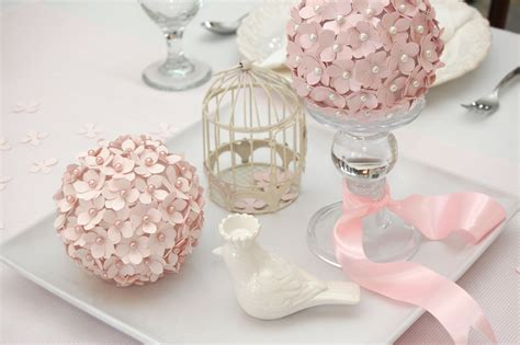 diy centerpieces for baby shower diy paper flower pomander tutorial project nursery