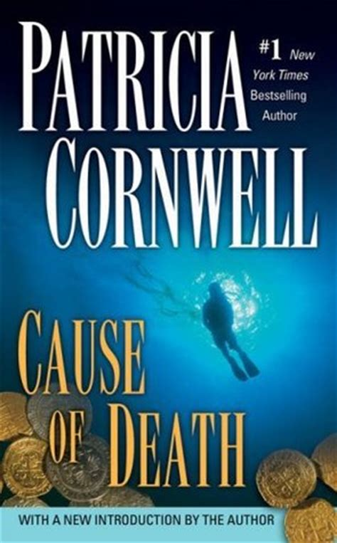 causes a dr leclair mystery books cause of scarpetta 7 by cornwell