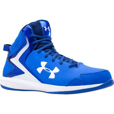 armour basketball shoes armour s lockdown basketball shoes