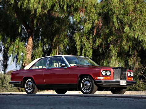1975 rolls royce camargue related infomation