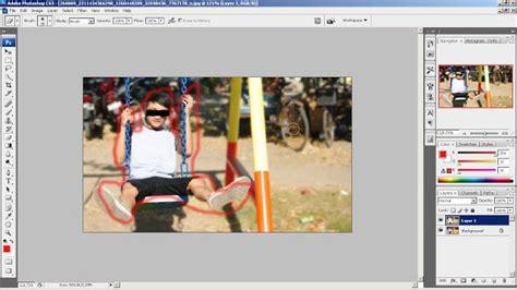 membuat garis blur di photoshop belajar membuat efek background blur dengan photoshop