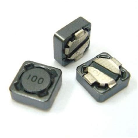 smd inductor identification high temperature aec q200 qualified products