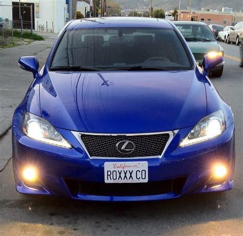 sporty lexus blue 2015 lexus is 250 blue car interior design
