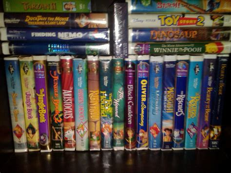 laste ned filmer pandas my disney vhs continued again by