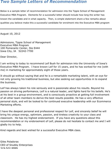 Rent Commencement Letter format for letter of recommendation for post