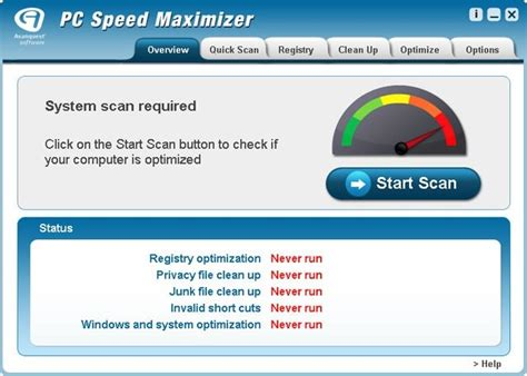 best software to speed up pc pc speed up software free
