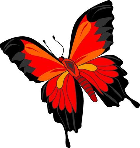 imagenes jpg mariposas mariposa roja im 225 genes y fotos