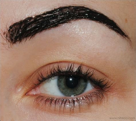 eyebrow color eyebrow dye eyebrow tint