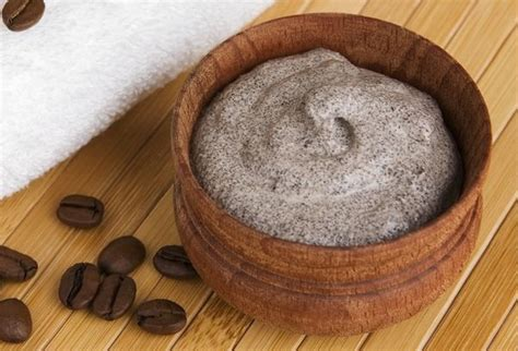 Handcrafted Coffee - handcrafted coffee scrub for healthy glowing skin