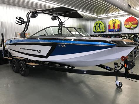 nautique boats for sale michigan 2018 nautique gs22 wakeboard surf ski boat for sale in