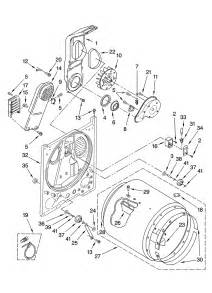 Admiral Clothes Dryer Parts Free Program Admiral Dryer Parts Manual