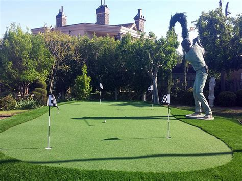 how much does a backyard putting green cost how much does a backyard putting green cost artificial