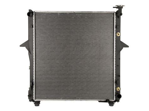 kia sorento radiator kia sorento radiator 28 images stayco aluminum