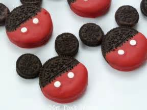 ms fox s sweets mickey mouse cookies