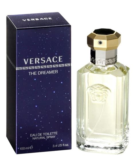 Harga Parfum Versace The Dreamer versace the dreamer eau de toilette reviews and rating