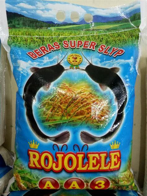 Beras Rojolele 5 Kg jual beras rojo lele 5kg di lapak raja beras khudri24