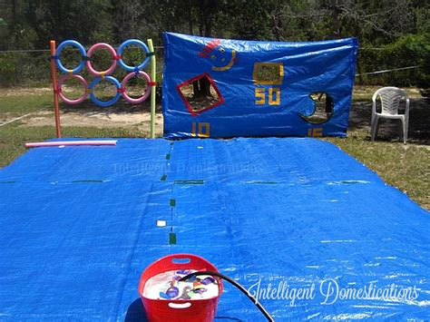 backyard water games 35 family friendly games for kids grown ups intelligent domestications