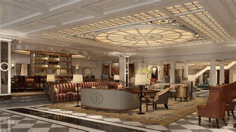 green renovating in nyc renovating nyc intercontinental new york barclay hotel reopens