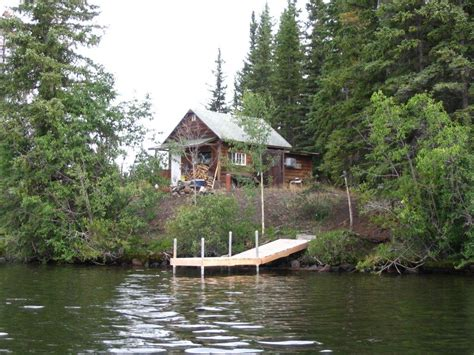 Cottages With Fishing by Nimpo Lake The Land Conservancy Of Bc