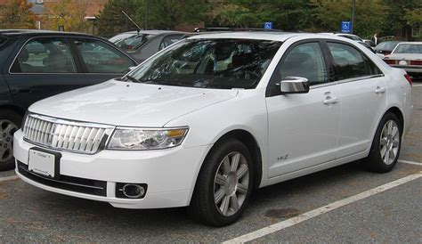lincoln zephyr mkz for sale buy used cheap pre owned
