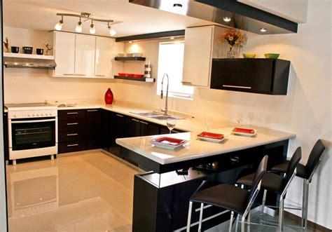 10 ideas de decoraci 243 n de interiores para tu cocina