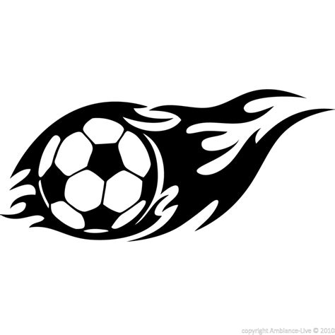 Sticker Wall Quotes sports and football wall decals wall decal soccer ball