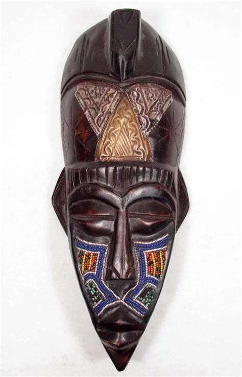 african tribal masks with regard to your own home home