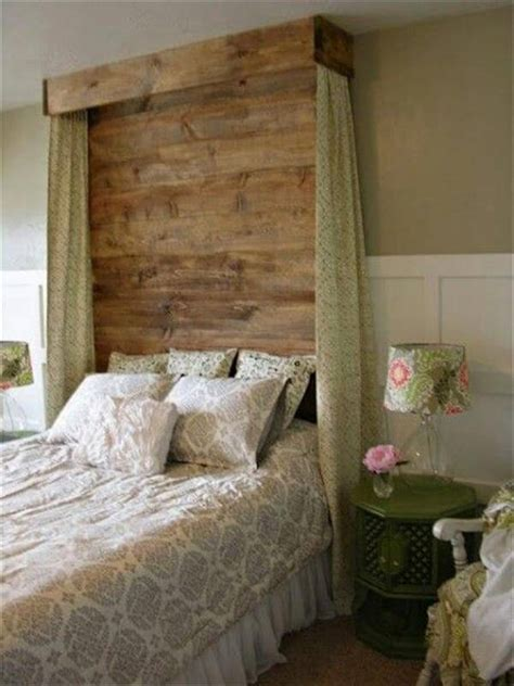 headboards made with pallets 7 diy pallet headboard ideas pallet furniture diy
