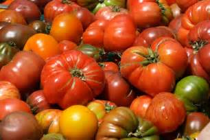 heirloom tomatoes large3 travel arkansas blog