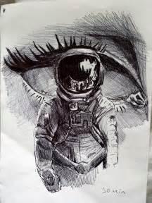 Cool pen drawings tumblr