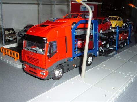 camion porte voiture jouet camion porte voitures 2 voitures 1 43 232 me de new