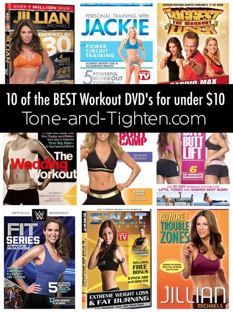 best step workout dvd workout routines