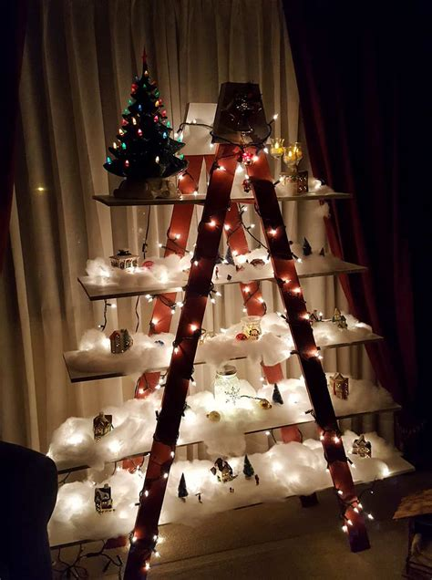 totally cool christmas tree decorating ideas