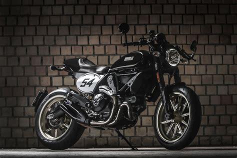 Motorrad Kaufen Ducati Scrambler by Gebrauchte Ducati Scrambler Cafe Racer Motorr 228 Der Kaufen