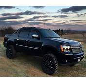 25  Best Ideas About Chevy Avalanche On Pinterest